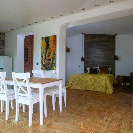 Suite Deluxe Cozinha Virgílio Ferreira